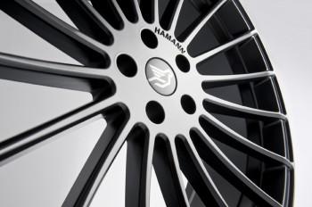 Диски HAMANN для BMW F25
