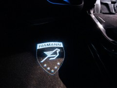 Аксессуары HAMANN для BMW F25