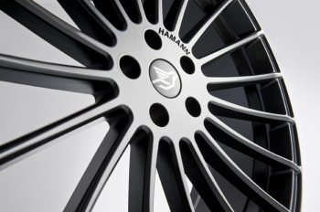 Диски HAMANN для BMW F26