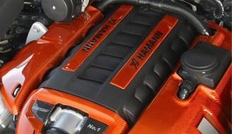 Двигатель Hamann для BMW GT F07