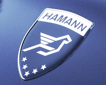 Аксессуары Hamann для BMW GT F07