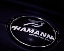 Аксессуары HAMANN для BMW M5 F10