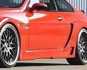 Подвеска HAMANN up to MY 8/2007 для BMW M6 E 63 Coupe