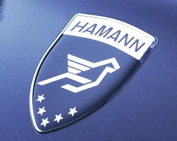 Аксессуары HAMANN для BMW M6 Gran Coupé F06