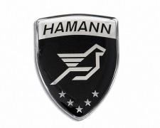 Аксессуары HAMANN для BMW X5 M E70 FLASH EVO M