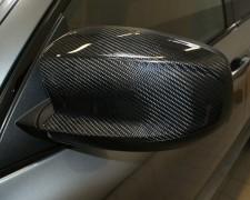 Аэродинамические опции HAMANN FLASH EVO M для BMW X5 M E70