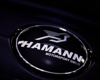 Аксессуары HAMANN WIDEBODY для BMW X6 F16