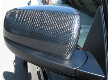 Аэродинамика HAMANN для BMW X6 E71