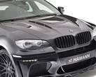 Аэродинамические опции HAMANN TYCOON M для BMW X6M E71