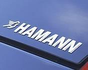 Аксессуары HAMANN для BMW X6M E71 TYCOON M