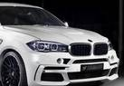Аэродинамика HAMANN для BMW X6 F16