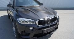 Карбоновый капот Hamann BMW X5 F15