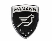 Аксессуары HAMANN для Bentley Continental GT