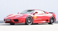 Аэродинамический пакет HAMANN для Ferrari 360 MODENA