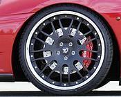 Подвеска HAMANN для Ferrari 360 Spider