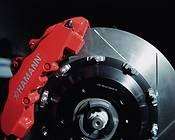Подвеска HAMANN для Ferrari 360 MODENA