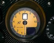 Аксессуары HAMANN для Ferrari 360 Spider