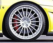 Тормоза HAMANN для Ferrari 430 Coupe