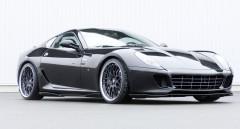 Аэродинамический пакет HAMANN для Ferrari 599 GTB