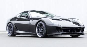 Диски HAMANN для Ferrari 599 GTB