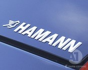 Аксессуары HAMANN для Ferrari 599 GTB