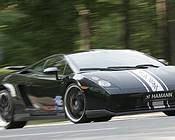 Увеличение мощности HAMANN для Lamborghini GALLARDO UP TO BJ. 02/08