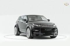 Аэродинамический пакет HAMANN WIDEBODY для Range Rover Evoque 5doors