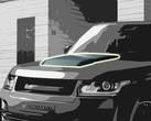 Аэродинамический комплект HAMANN для Range Rover FROM MY. 2013