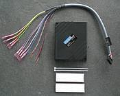 Понижающая система HAMANN  для Range Rover SPORT UP TO MY. 09/09