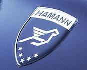 Аксессуары HAMANN для Mercedes AMG G55 Kompressor W463
