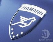 Аксессуары HAMANN для Mercedes AMG G63 & G65 SPYRIDON