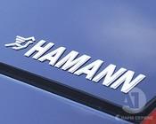 Аксессуары HAMANN для Mercedes SLS AMG C197