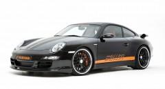 Аэродинамический пакет Hamann для PORSCHE 911 (997) Carrera 4S