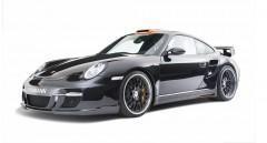 Аэродинамический пакет Hamann для PORSCHE 911 (997) GT2
