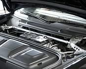 Подвеска Hamann для PORSCHE 911 (997) GT3 RS