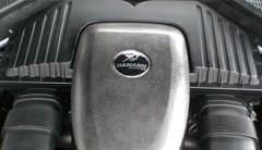 Двигатель Hamann up to MY 05/2010 для PORSCHE Cayenne 958