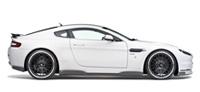 Тюнинг Aston Martin Vantage